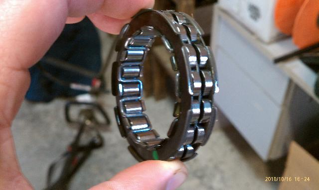 XtremeAmazing One Way Clutch Bearing for Arctic Cat 400 500 Prowler XT 650 700 MudPro 1000 Thundercat
